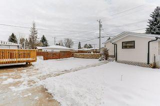 Photo 41: 10535 55 Avenue in Edmonton: Zone 15 House for sale : MLS®# E4181810