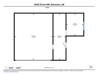 Photo 48: 10535 55 Avenue in Edmonton: Zone 15 House for sale : MLS®# E4181810