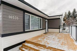 Photo 4: 10535 55 Avenue in Edmonton: Zone 15 House for sale : MLS®# E4181810