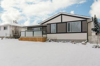 Photo 2: 10535 55 Avenue in Edmonton: Zone 15 House for sale : MLS®# E4181810