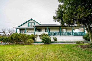 Photo 5: 22173 64 AVENUE Avenue in Langley: Salmon River House for sale : MLS®# R2428399