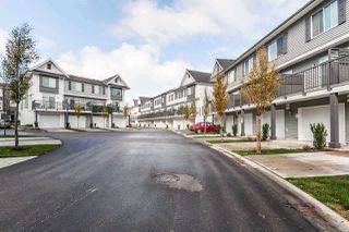 """Main Photo: 49 15340 GUILDFORD Drive in Surrey: Guildford Townhouse for sale in """"Guildford the Great"""" (North Surrey)  : MLS®# R2431026"""