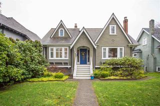Photo 1: 3364 W 36TH Avenue in Vancouver: Dunbar House for sale (Vancouver West)  : MLS®# R2436672