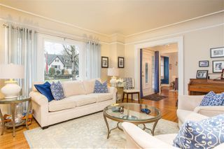 Photo 4: 3364 W 36TH Avenue in Vancouver: Dunbar House for sale (Vancouver West)  : MLS®# R2436672