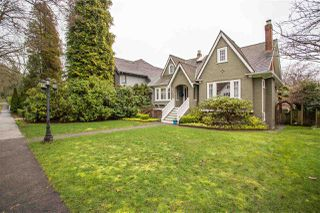 Photo 20: 3364 W 36TH Avenue in Vancouver: Dunbar House for sale (Vancouver West)  : MLS®# R2436672