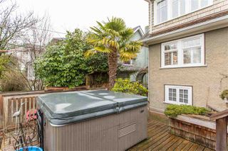Photo 18: 3364 W 36TH Avenue in Vancouver: Dunbar House for sale (Vancouver West)  : MLS®# R2436672