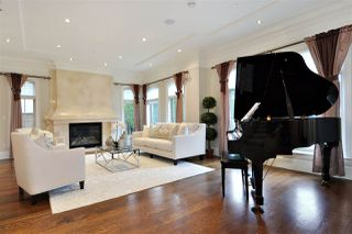 Photo 15: 6633 CARTIER Street in Vancouver: South Granville House for sale (Vancouver West)  : MLS®# R2442039