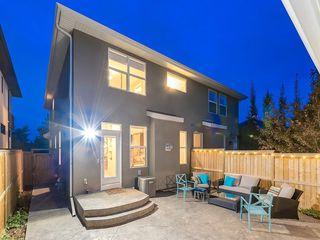 Photo 35: 3431 KERRY PARK Road SW in Calgary: Killarney/Glengarry Semi Detached for sale : MLS®# C4292177