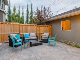 Photo 39: 3431 KERRY PARK Road SW in Calgary: Killarney/Glengarry Semi Detached for sale : MLS®# C4292177