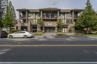 "Main Photo: 504 8695 160 Street in Surrey: Fleetwood Tynehead Condo for sale in ""Monterosso"" : MLS®# R2461713"