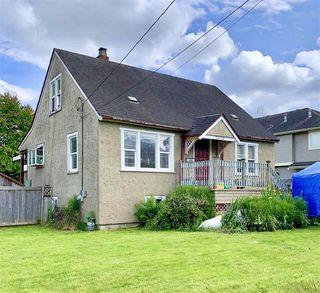 "Main Photo: 20156 WANSTEAD Street in Maple Ridge: Southwest Maple Ridge House for sale in ""HAMMOND"" : MLS®# R2463360"