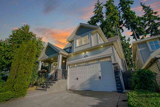 Photo 1: 14758 34A Avenue in Surrey: King George Corridor House for sale (South Surrey White Rock)  : MLS®# R2466213