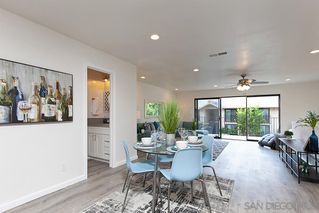 Photo 5: HILLCREST Condo for sale : 2 bedrooms : 4242 5th Ave in San Diego