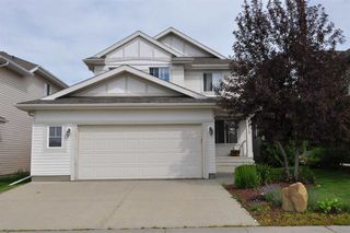 Main Photo: 9520 103 Avenue: Morinville House for sale : MLS®# E4206452