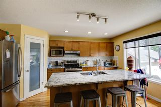 Photo 4: 254 CRAMOND Circle SE in Calgary: Cranston Detached for sale : MLS®# A1014365