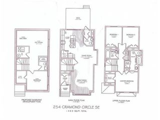 Photo 27: 254 CRAMOND Circle SE in Calgary: Cranston Detached for sale : MLS®# A1014365
