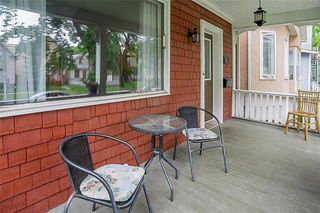 Photo 4: 686 Home Street in Winnipeg: Residential for sale (5A)  : MLS®# 202017686