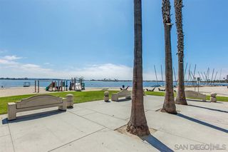 Photo 21: PACIFIC BEACH Condo for sale : 1 bedrooms : 1401 Reed #20 in San Diego