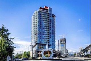 Photo 1: 1803 691 NORTH Road in Coquitlam: Coquitlam West Condo for sale : MLS®# R2488585