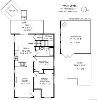 Photo 31: 3168 Jackson St in : Vi Mayfair House for sale (Victoria)  : MLS®# 853541