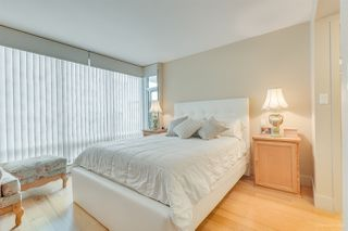 """Photo 6: 301 590 NICOLA Street in Vancouver: Coal Harbour Condo for sale in """"WATERFRONT PLACE"""" (Vancouver West)  : MLS®# R2492505"""