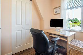 Photo 29: 105 8775 161 STREET in Surrey: Fleetwood Tynehead Townhouse for sale : MLS®# R2492045