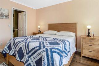 Photo 24: 105 8775 161 STREET in Surrey: Fleetwood Tynehead Townhouse for sale : MLS®# R2492045