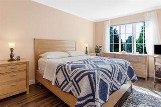 Photo 20: 105 8775 161 STREET in Surrey: Fleetwood Tynehead Townhouse for sale : MLS®# R2492045