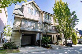 Photo 2: 105 8775 161 STREET in Surrey: Fleetwood Tynehead Townhouse for sale : MLS®# R2492045