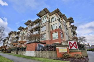Photo 1: 411 33539 HOLLAND AVENUE in Abbotsford: Central Abbotsford Condo for sale : MLS®# R2440400
