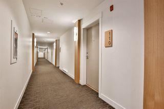 Photo 2: 411 33539 HOLLAND AVENUE in Abbotsford: Central Abbotsford Condo for sale : MLS®# R2440400