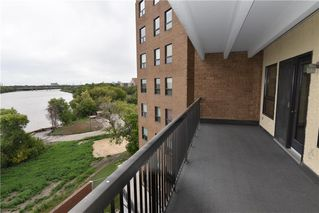 Photo 34: 503 1660 Pembina Highway in Winnipeg: Fort Garry Condominium for sale (1J)  : MLS®# 202022408