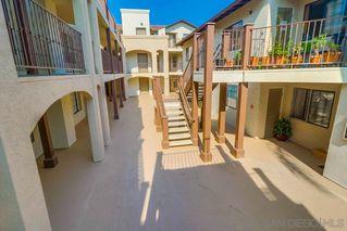 Photo 4: OCEAN BEACH Condo for sale : 1 bedrooms : 2828 Famosa Blvd. #305 in San Diego