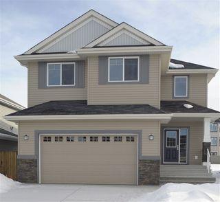 Photo 1: 6607 55 Avenue: Beaumont House for sale : MLS®# E4218523