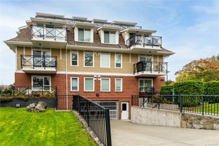 Photo 2: 105 4536 Viewmont Ave in : SW Royal Oak Condo for sale (Saanich West)  : MLS®# 859609