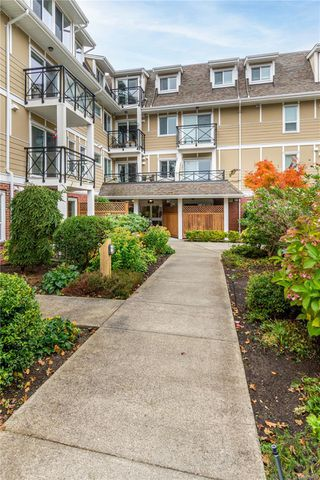 Photo 5: 105 4536 Viewmont Ave in : SW Royal Oak Condo for sale (Saanich West)  : MLS®# 859609