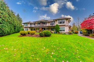 "Main Photo: 805 1750 MCKENZIE Road in Abbotsford: Central Abbotsford Townhouse for sale in ""Alderglen"" : MLS®# R2516840"