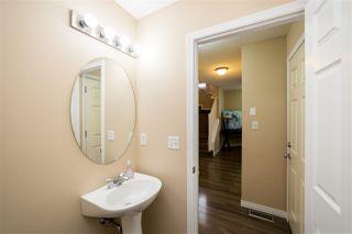 Photo 16: 17 20 Norman Court: St. Albert House Half Duplex for sale : MLS®# E4221490