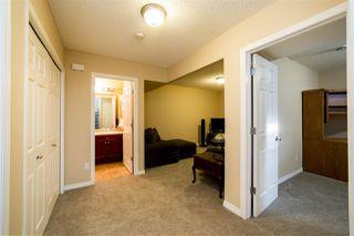 Photo 28: 17 20 Norman Court: St. Albert House Half Duplex for sale : MLS®# E4221490
