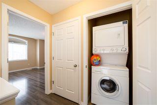Photo 27: 17 20 Norman Court: St. Albert House Half Duplex for sale : MLS®# E4221490