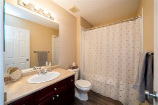 Photo 20: 17 20 Norman Court: St. Albert House Half Duplex for sale : MLS®# E4221490
