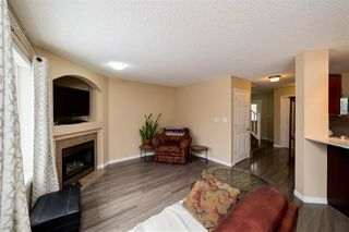Photo 3: 17 20 Norman Court: St. Albert House Half Duplex for sale : MLS®# E4221490