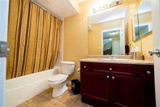 Photo 33: 17 20 Norman Court: St. Albert House Half Duplex for sale : MLS®# E4221490