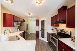 Photo 12: 17 20 Norman Court: St. Albert House Half Duplex for sale : MLS®# E4221490