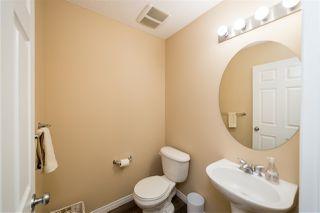 Photo 15: 17 20 Norman Court: St. Albert House Half Duplex for sale : MLS®# E4221490