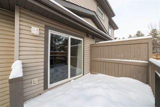 Photo 42: 17 20 Norman Court: St. Albert House Half Duplex for sale : MLS®# E4221490