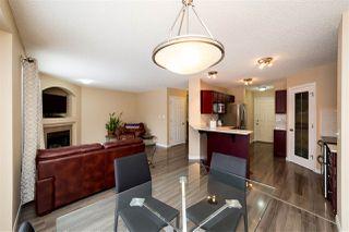 Photo 8: 17 20 Norman Court: St. Albert House Half Duplex for sale : MLS®# E4221490