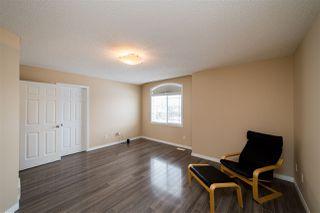 Photo 23: 17 20 Norman Court: St. Albert House Half Duplex for sale : MLS®# E4221490