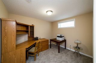 Photo 35: 17 20 Norman Court: St. Albert House Half Duplex for sale : MLS®# E4221490
