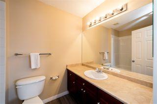 Photo 24: 17 20 Norman Court: St. Albert House Half Duplex for sale : MLS®# E4221490